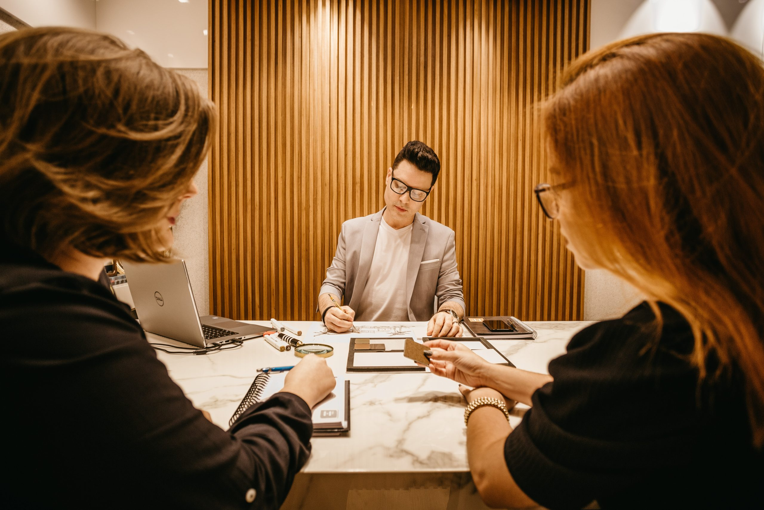 Interview Mistakes; Part One